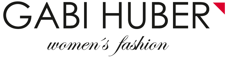 Logo Gabi Huber Womens Fashion
