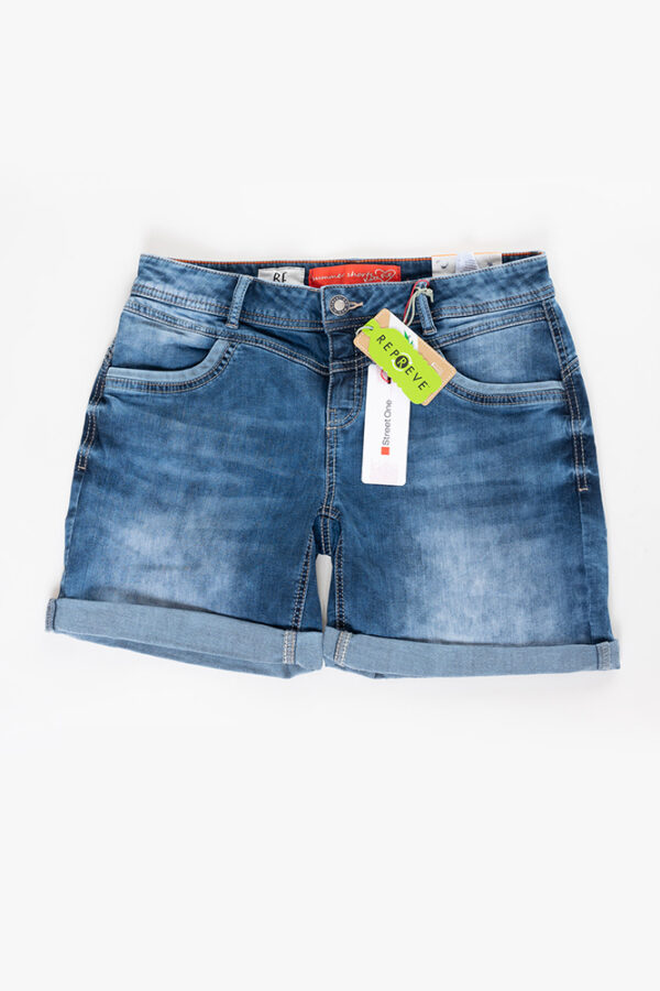 Jeans Short von Street One